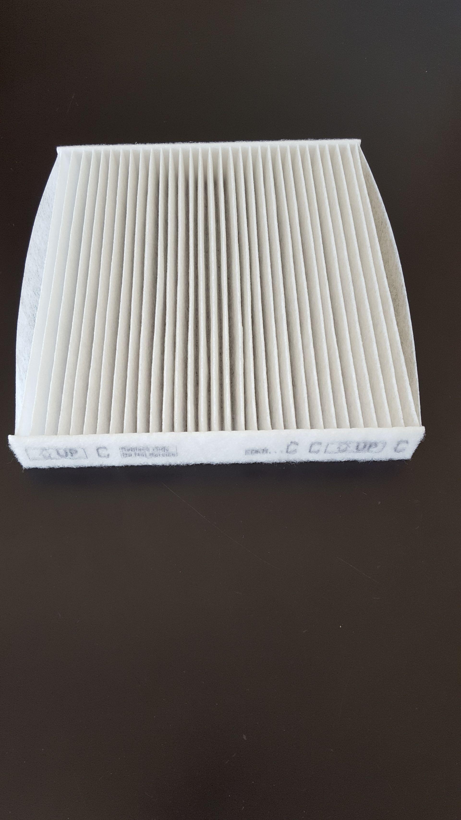 Cabin Air Filter - Subaru (72880FL00A)