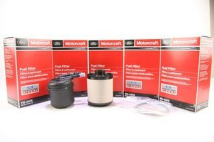 Fuel Filter - Ford (BC3Z-9N184-B)