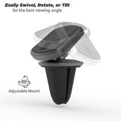 Scosche Magnetic Vent Mount - Mazda (C9N1-V7-430)