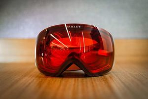 Oakley Flight deck snow goggles - Oakley (888392011350)