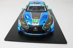 Lexus RCF GT3 model - Lexus (LR2018MODELGT3)