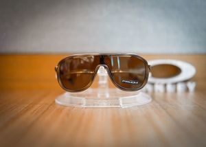 OUTPACE BROWN TORTOISE PRZM - Oakley (888392342256)