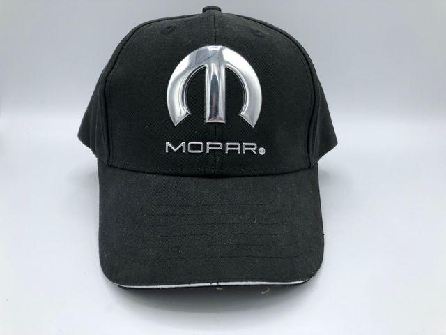 Cap-Black Liquid Metal Mpr Stkd - Mopar (A68952842N)