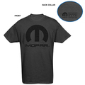 T-Shirt-Mopar Black Xl - Mopar (A69452442X)