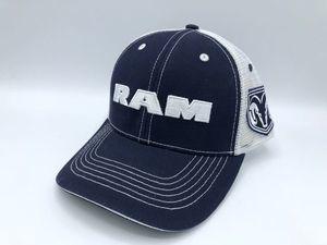 RAM MESH CAP - RAM (126VN)