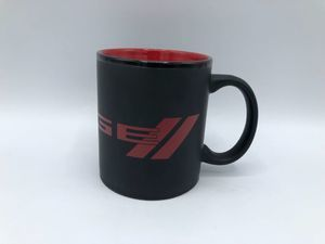 11OZ DODGE MUG - DODGE (12dft)