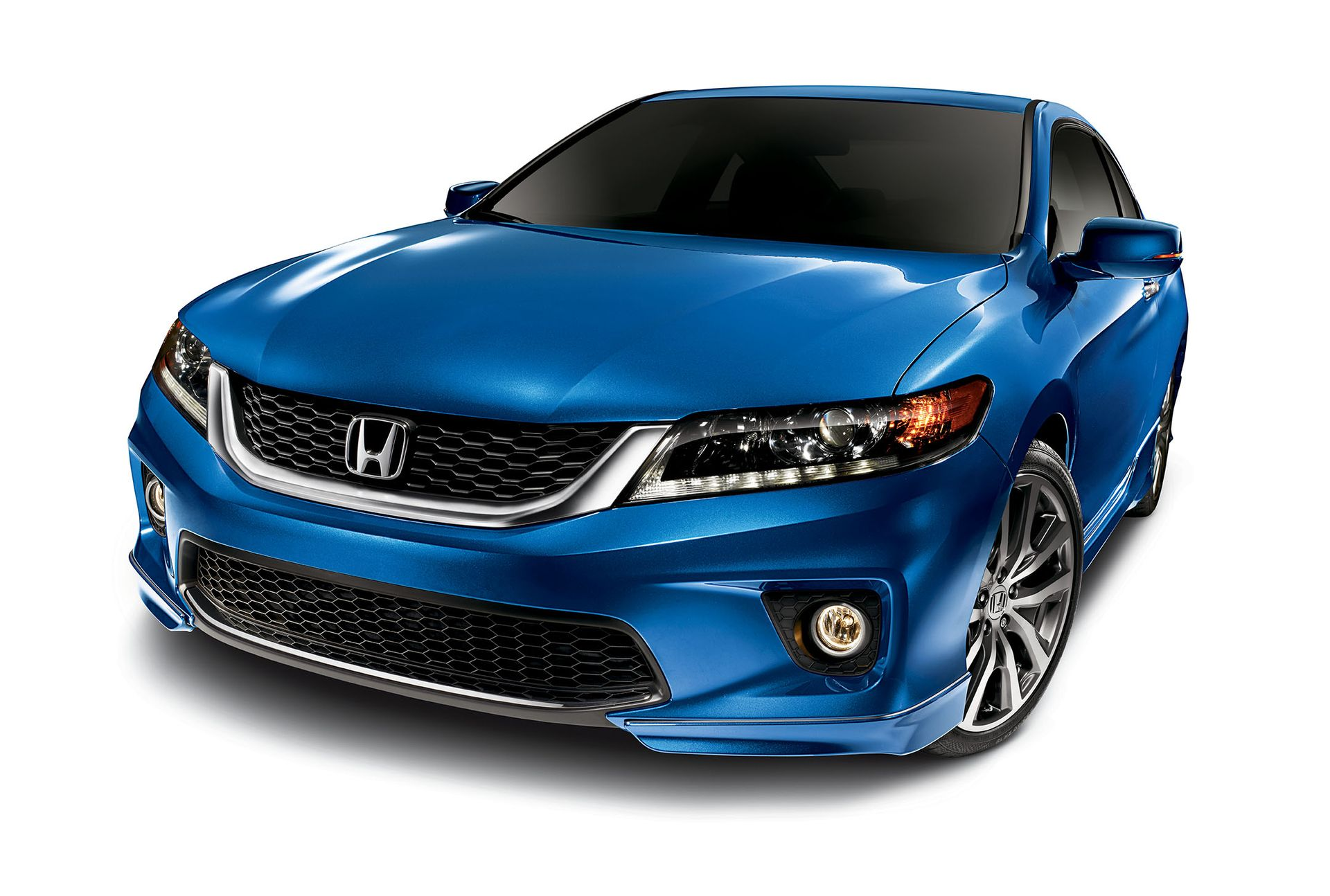 HONDA ACCORD 2013 COUPE V-6 GENUINE OEM HFP PACKAGE - Honda (2013-ACCORD-HFP-KIT)
