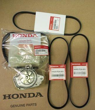 CIVIC TIMING BELT KIT 96-00 - Honda (96-97-98-99-00-CX-DX-HX-LX-EX)