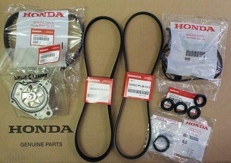 CIVIC TIMING BELT KIT 01-05 - Honda (01-02-03-04-05-DX-LX-EX)