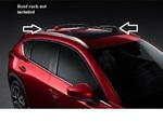 Mazda CX-5 Roof Cross Bars