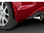 Splash Guards, Rear - Mazda (FF14-V3-460-16)