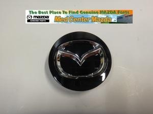 Center Cap (1) - Mazda (KD51-37-190)