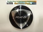 Wheel Center Cap, Rotary Emblem - Mazda (F152-V3-825)