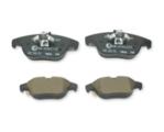 Rear Disk Brake Pads - Mercedes-Benz (007-420-60-20)