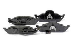 Front Disk Brake Pads - Mercedes-Benz (163-420-12-20-41)