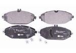 Disk Brake Pads - Mercedes-Benz (000-420-93-00)