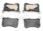 Front Disk Brake Pads - Mercedes-Benz (008-420-32-20)