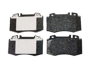 Front Disk Brake Pads - Mercedes-Benz (005-420-04-20-41)