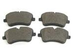 Front Disk Brake Pads - Mercedes-Benz (006-420-62-20-41)