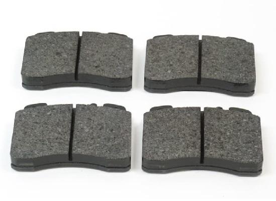 Front Disk Brake Pads - Mercedes-Benz (005-420-02-20-41)