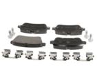 Rear Disk Brake Pads - Mercedes-Benz (007-420-83-20)