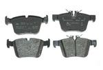 Rear Disk Brake Pads - Mercedes-Benz (000-420-36-02)
