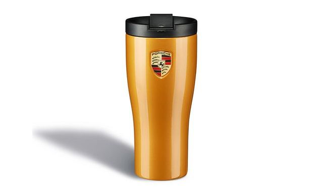 Classic Gold Thermo - Porsche (WAP-050-624-0L)