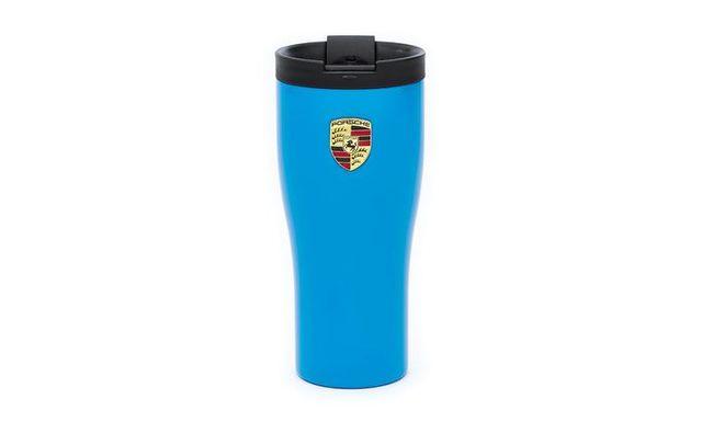 Riviera Blue Thermal - Porsche (WAP-050-620-0K)