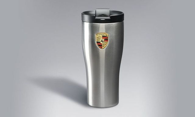 Thermo Flask Stainle - Porsche (WAP-050-064-0H)