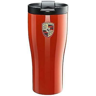 Guards Red Thermal Mug - Porsche (WAP-050-065-0H)
