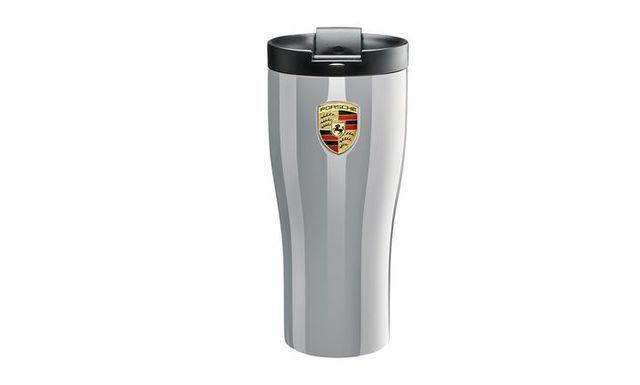 Chalk Thermal Mug - Porsche (WAP-050-623-0K)