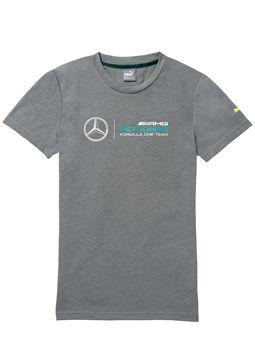 Men's Puma(R) Mercedes-Amg Petronas T-Shirt