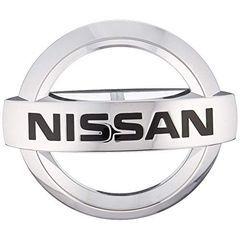 Emblem - Nissan (62890-1KA0A)