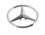 Grille Emblem - Mercedes-Benz (000-817-10-16)