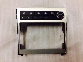 INFINITI G35 JDM DOUBLE DIN KIT SINGLE A/C W/O NAV COUPE/SEDAN 2005-2007 - Infiniti (G35-1AC0NAV)