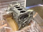 Mitsubishi Lancer Evolution X Bare Block EVO X 4B11  TURBO 08+ 1050A757 - Mitsubishi (1050A757)