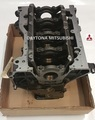 Genuine Mitsubishi Lancer Evolution Evo 9 IX 4G63 Bare Block NEW OEM 1050A060 - Mitsubishi (1050A060)
