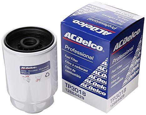 Filter Kit - GM (12664429)