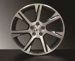 "Prius 2012- 17"" Ace Alloy Wheel"