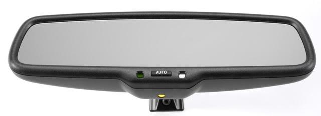 2012 Scion TC Auto Dim Mirror - s53 (00012-X1122-01)