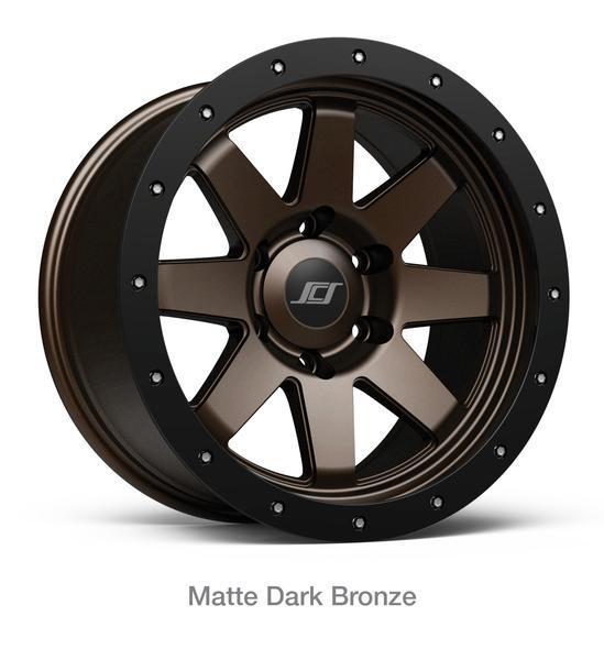 """17"""" MATTE DARK BRONZE - Toyota (DKBNZ-SR817)"""