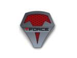 4Runner ChroMax Badge