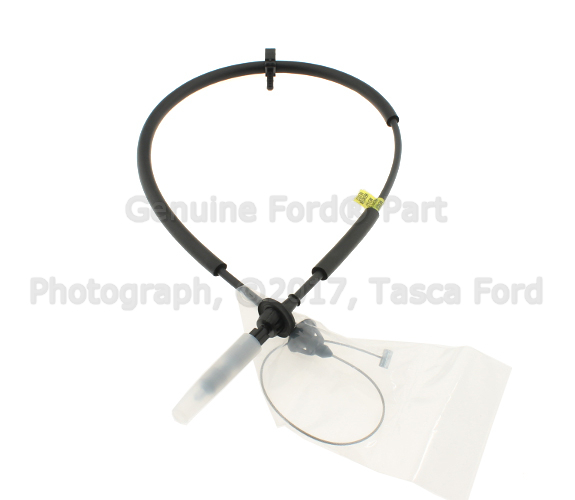 Throttle Cable For 1990-1991 Ford F150 K252YZ