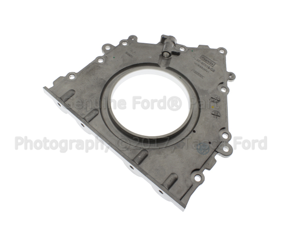 Genuine OEM Ford Rear Main Seal Retainer 6C3Z-6K301-A