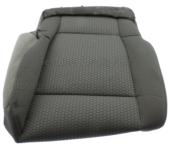 Genuine Ford Seat Cover FL3Z-1562901-CG