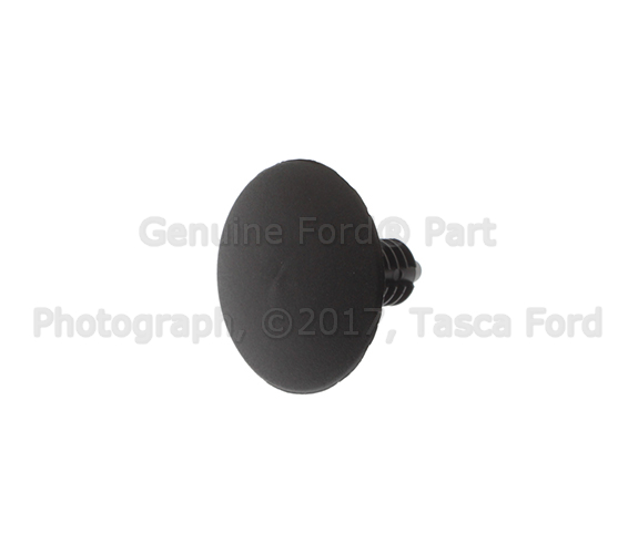 Genuine OEM Ford W713661-S300 Lower Deflector Retainer One PKG Of 4 Pcs