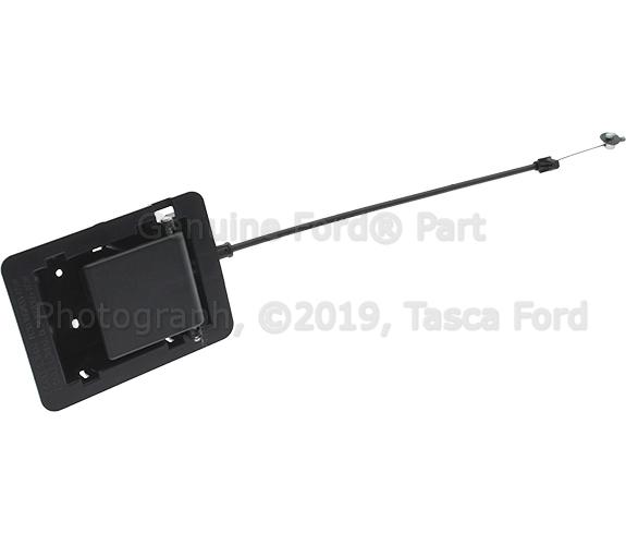 Genuine Ford AL3Z-9661383-A Seat Back Latch Assembly