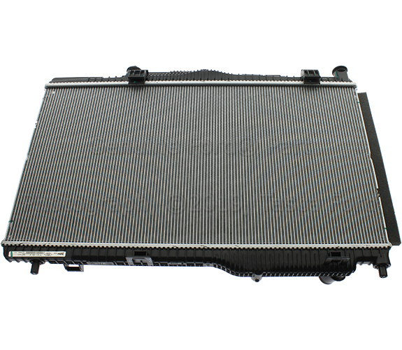 Genuine Ford Radiator GN1Z-8005-G