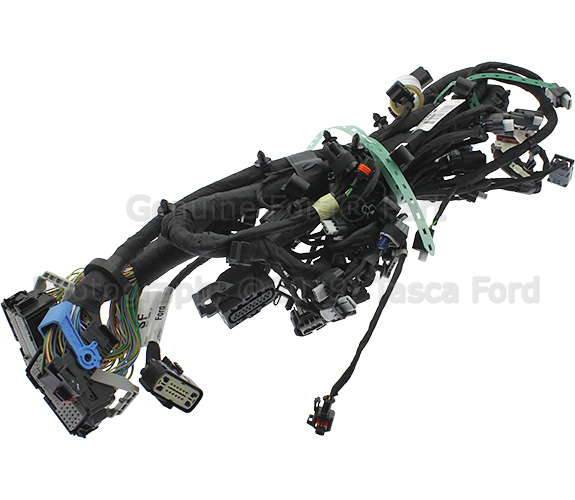 2017-2019 Ford Escape Engine Harness GU5Z-12A581-SQ | TascaParts.comTasca Parts