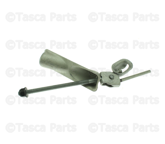 Parking Brake Cable Tensioner